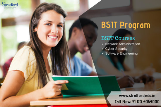 The Importance of BSIT Courses in Career
